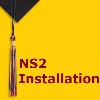 NS2 Installation