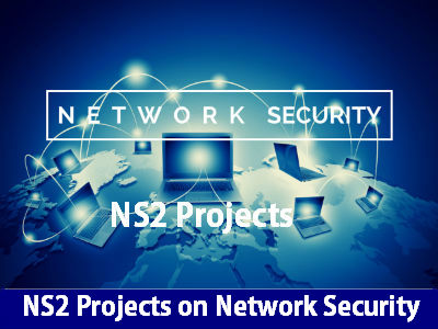 NS2 Projects on Network Security