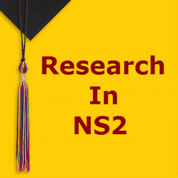 Research in NS2